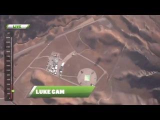 Прыжок без парашюта Люк Айкинс Jump without parachute Luke Aikins