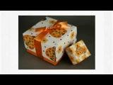 Как изготовить подарочную коробку из бумаги
