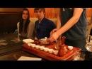 Чайная церемония - Китайский Чай - ЭТО КАФЕ, 15/01/2014