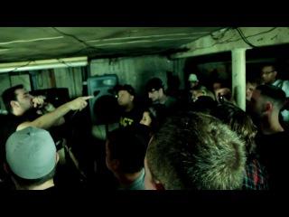 Political Animals - Blast The Bass (Official Music Video)