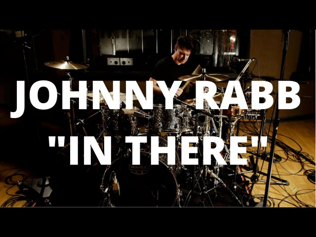 Meinl Cymbals Johnny Rabb In There