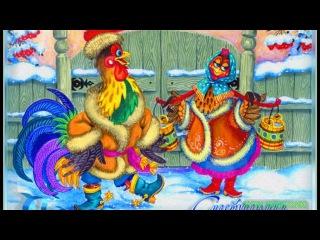 Привітання з Новорічними святами від учнів Кілійської ЗОШ І-ІІ ст. №6