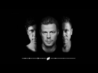 Ferry Corsten & Cosmic Gate - Preview