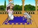 Истории Ветхого Завета 37 заключительная Эсфирь