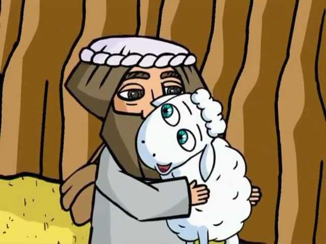 Истории Ветхого Завета_33 из 37_Пророк Иона.