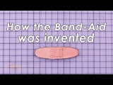 How the Band-Aid was invented Moments of Vision 3 - Jessica Oreck