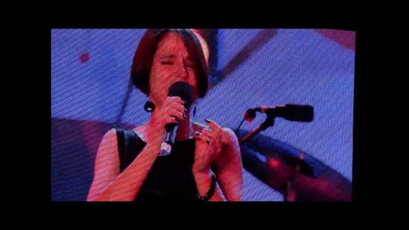 Koktebel Jazz Party, Карина Кожевникова с Jvl Big Band 4