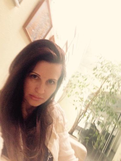 Ольга Бурмистрова