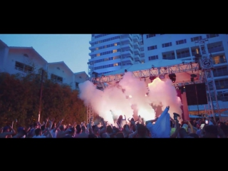 Maxximize at Spinnin Hotel Miami 2016 _ Official Aftermovie