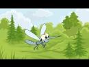 "Трио ""Реликт"" Рус.нар.песня ""Комара муха любила"""