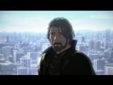 Brotherhood: Final Fantasy XV / Последняя фантазия: Братство - 4 серия [Озвучка: AniDub MVO]