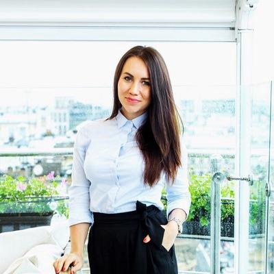 Наталья Букурова