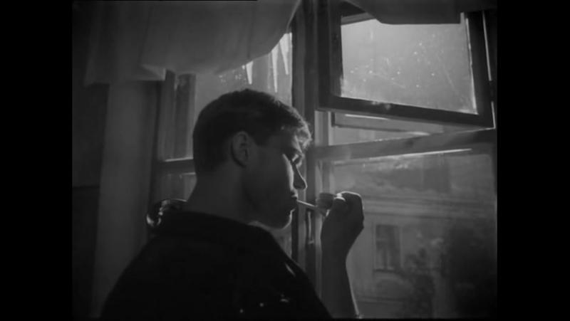 Мне 20 лет (Застава Ильича), фильм Марлена Хуциева
