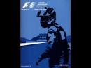 F1 2003. 01. Гран-При Австралии, гонка