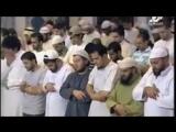 Дарын Мубаровтын намазы озин Ханафимын деп журген