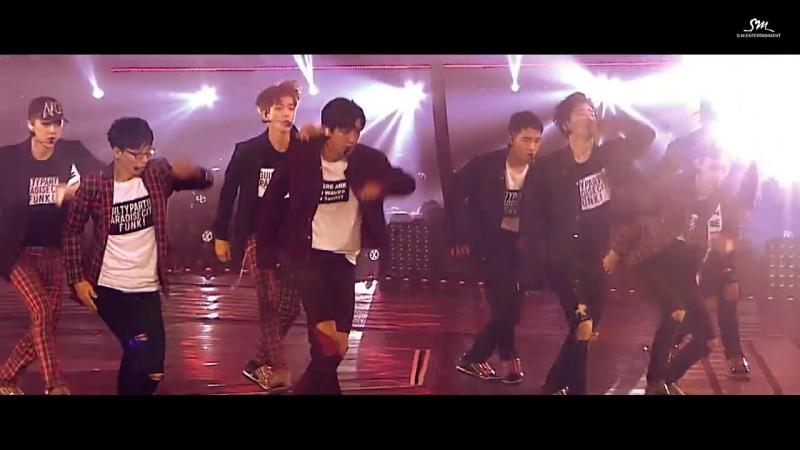 [STATION] 유재석 X EXO Dancing King » Freewka.com - Смотреть онлайн в хорощем качестве