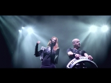Epica - Dancing In A Hurricane (Live at the Zenith) (2017)