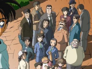 El Detectiu Conan - Opening - 14 - Start [Rina Aiuchi]