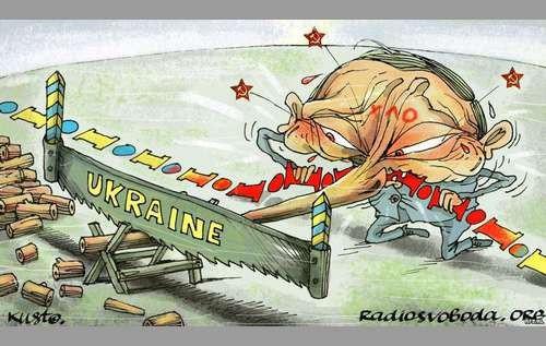 Выборов на Донбассе не может быть, пока там есть российские солдаты и наемники из Чечни и других частей мира, - Хармс - Цензор.НЕТ 471