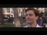 B.J. Thomas - Raindrops Keep Falling on My Head (Spider-Man 2)
