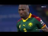 Сенегал  0:0 (по пен. 4:5) Камерун / 28.01.2017