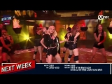 160914 Hit the stage - Next Week Preview