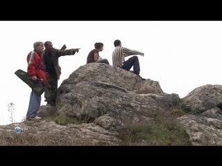 Вершины мира 18 серия из 20. Нагорный Карабах. Гомыш / Les Montagnes du Monde (2010) HD 720p