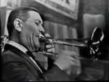 Jack Teagarden on International Hour - American Jazz 1963 США.