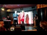 Max Kozak and Natasha Boyko (