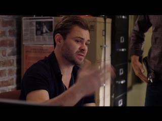 Полиция Чикаго 4 сезон 4 серия [coldfilm]