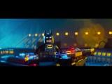 Лего Фильм: Бэтмен / The Lego Batman Movie. 2016 Трейлер/Trailer #3