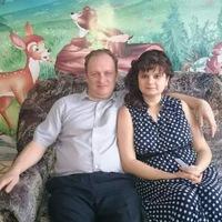 Анкета Катерина Постникова