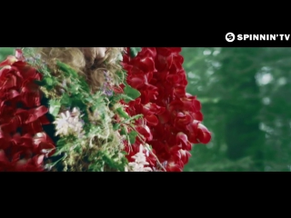 Headhunterz & KSHMR - Dharma (Official Music Video)