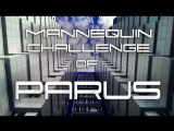 Mannequin Challenge of PARUS. TSU