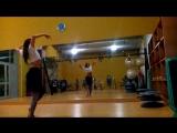 music Olafur Arnalds    dance improvisation