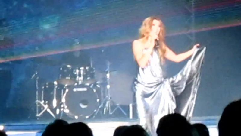 Анжелика Агурбаш - потрясающая певица(просто суппер!) - Белая Русь,Я буду жить для тебя