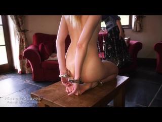 Game of slaves – ariel taken – ariel anderssen & penny lee