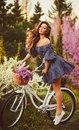 Платье «барышня-крестьянка»