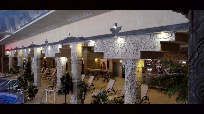 Гостинично-развлекательный комплекс Бережки Холл г. Егорьевск