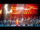 концерт Хосе Каррераса