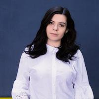 Елена Бодякова
