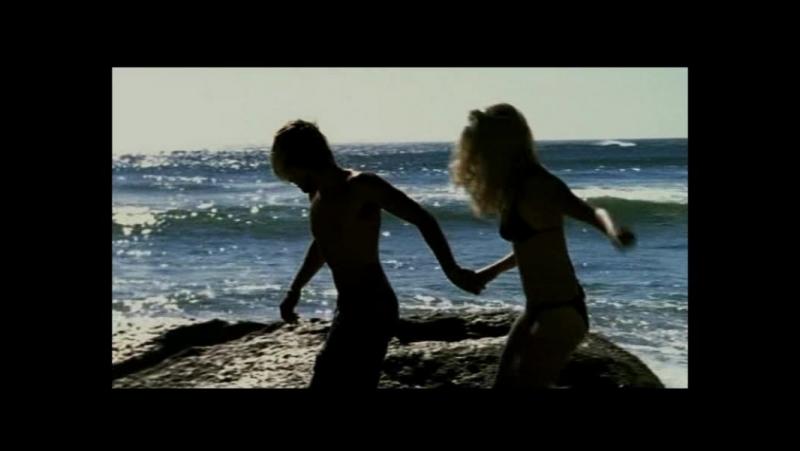 Svenson And Gielen feat Jan Johnston - Beachbreeze (Green Court Remix) (2003)
