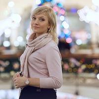 Ольга Ракчеева