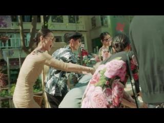 DolceGabbana Hong Kong Shooting by Morelli Brothers - Part 1