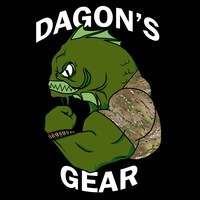 Логотип Dagon's gear