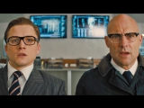 Kingsman: Золотое кольцо / Kingsman: The Golden Circle.Трейлер #1 (2017) [1080p]