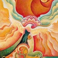 Логотип Ритуалы и практики Зари