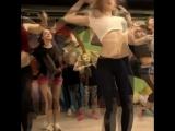 Hendrix Studio Савёловская. Танцевальный зал № 16. Танцы в Москве!