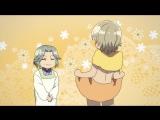 Мы из общаги Кавай ТВ-1 [2 из 13] [AniDub] 1 сезон 2 серия