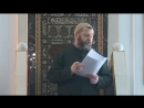 Хьамзат Чумаков Бусалба вежарий